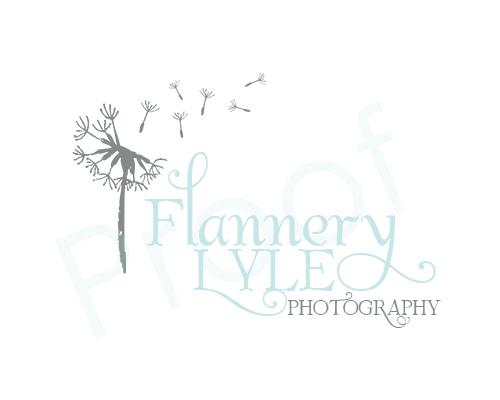 New Photography Logo!!